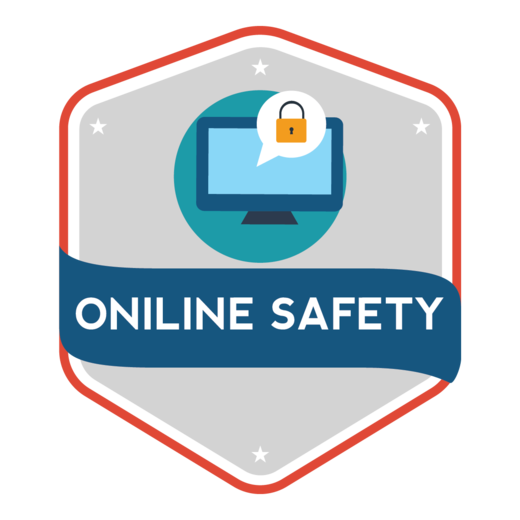 Online safety 4x