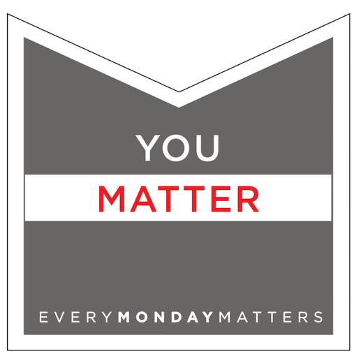 You matter   staff
