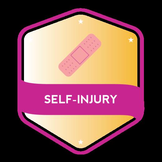 Selfinjury 4x