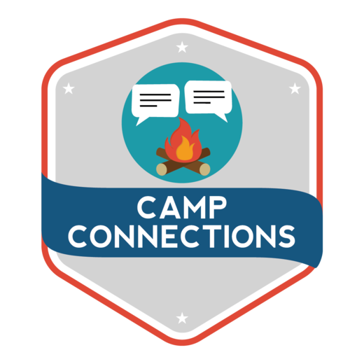 Camp connections 4x